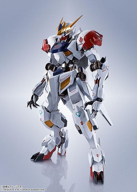 METAL THE ROBOT SPIRITS <SIDE MS> Gundam Barbatos Lupus Japan version
