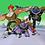 Thumbnail: Bandai S.H.Figuarts The Ginyu Force Complete set Japan version