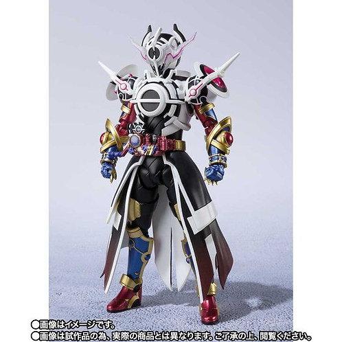 Bandai S.H.Figuarts Kamen Rider Evol Black Hole Form (Phase 4) Japan version