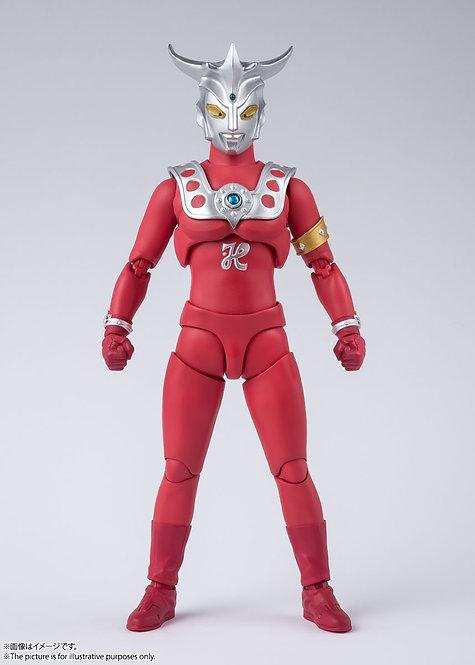 Bandai S.H.Figuarts Ultraman Leo Japan version