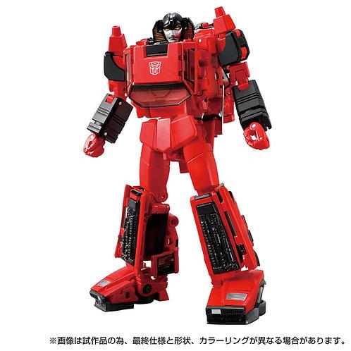 Takara Tomy Transformers Masterpiece MP-39+ Spinout Japan version