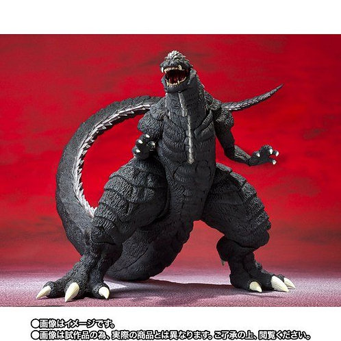 Bandai S.H.MonsterArts Godzilla Ultima Japan version