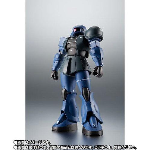 THE ROBOT SPIRITS <SIDE MS> MS-05B Zaku I ver. A.N.I.M.E. Black Tri Stars