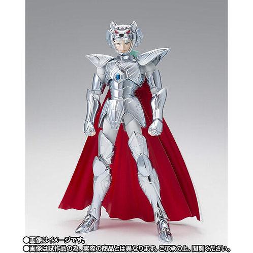 Bandai Saint Cloth Myth EX Alcor Zeta Bud Japan version