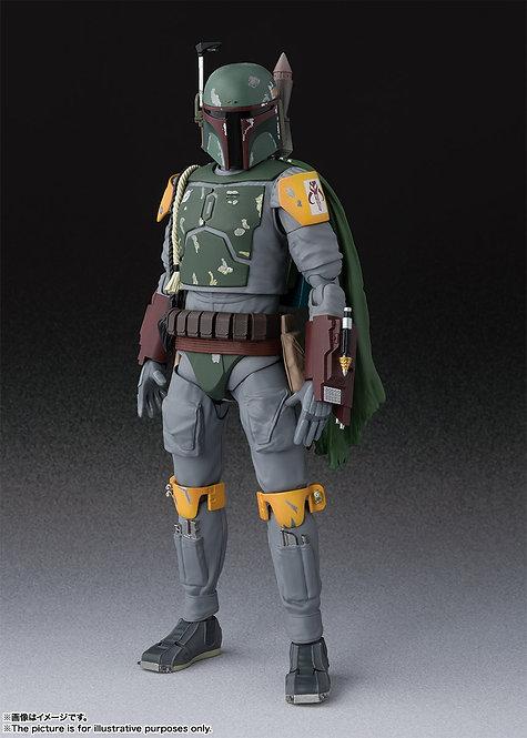 Bandai S.H.Figuarts Star Wars Boba Fett (Return of the Jedi) Japan version
