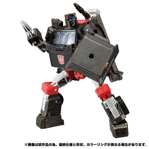 Takara Tomy Transformers Earthrise ER EX-13 Trailbreaker Japan version