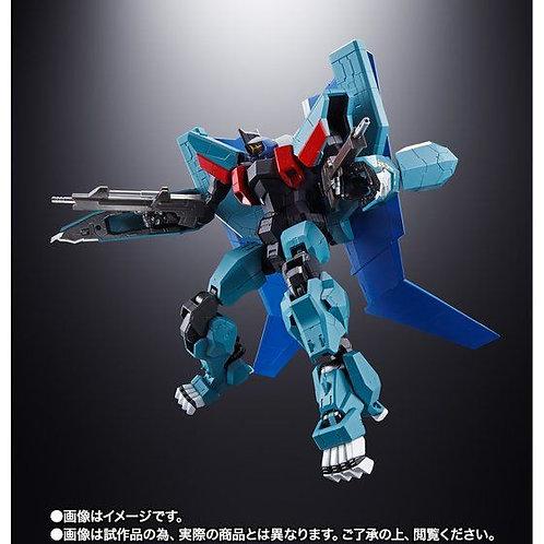 Soul of Chogokin GX-94 Super Beast Machine God Dancouga Black Wing Japan version