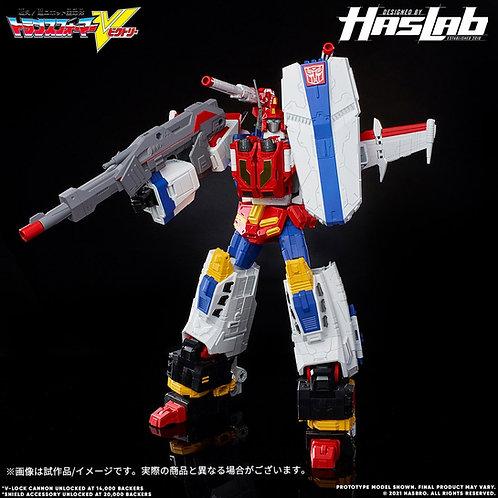 Takara Tomy Transformers Victory Saber Japan version