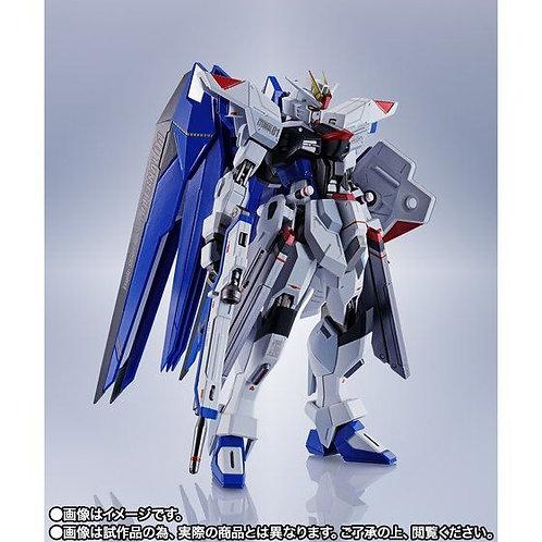 METAL ROBOT SPIRITS <SIDE MS> Freedom Gundam Japan version