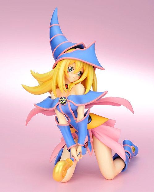 KOTOBUKIYA ARTFX J Yu-Gi-Oh! Dark Magician Girl 1/7 scale Japan version