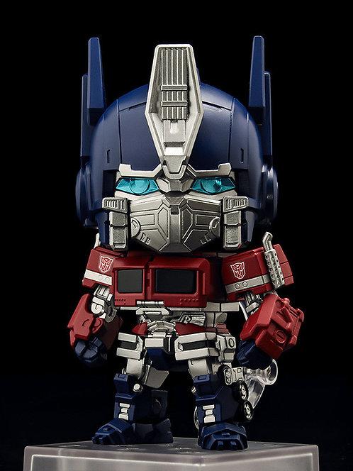 Nendoroid Optimus Prime Japan version
