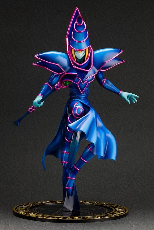 KOTOBUKIYA ARTFX J Yu-Gi-Oh! Dark Magician 1/7 scale Japan version