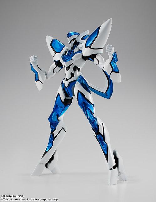 THE ROBOT SPIRITS <SIDE BH> Briheight Muga Japan version