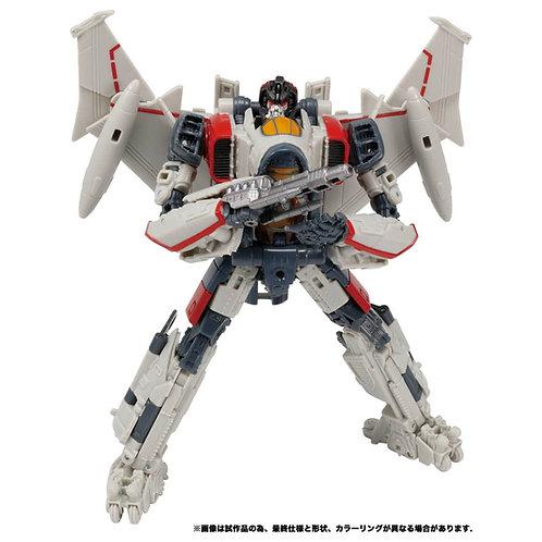Takara Tomy Transformers Studio Series SS-57 Blitzwing Japan version
