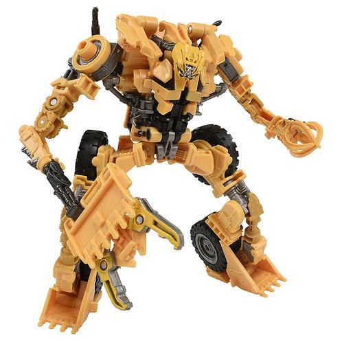 Takara Tomy Transformers Studio Series SS-51 Decepticon Scrapper Japan version