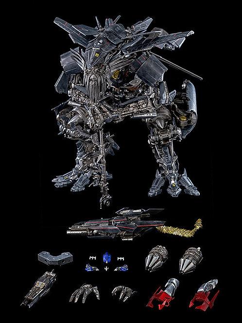 threezero Transformers: Revenge of the Fallen DLX Jetfire Japan version