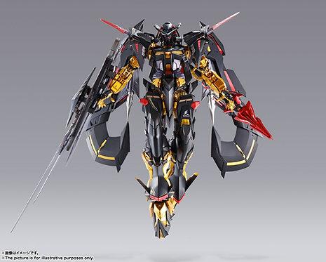 METAL BUILD Gundam Astray Gold Frame Amatsu Mina (Princess of the Sky V.)