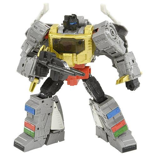 Takara Tomy Transformers Studio Series SS-64 Grimlock & Wheelie JP v.