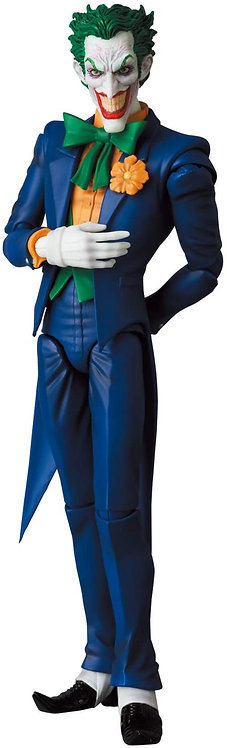 MAFEX The Joker BATMAN:HUSH Ver. Japan version