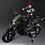 Thumbnail: FINAL FANTASY Ⅶ Remake PLAY ARTS KAI Jessie & Motor Bike set Japan version