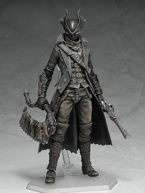 figma Bloodborne Hunter Japan version