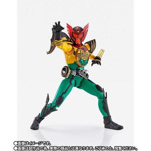 S.H.Figuarts (SHINKOCCHOUSEIHOU) Kamen Rider OOO Super TaToBa Combo Japan ver.