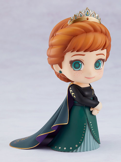 Nendoroid Anna Epilogue Dress Ver. Japan version
