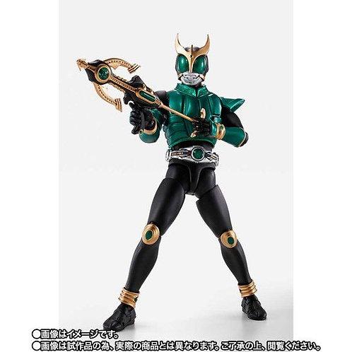 S.H.Figuarts (Shinkocchou Seihou) Kamen Rider Kuuga Pegasus Form Japan version