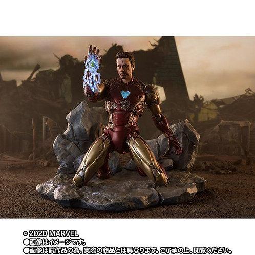 Bandai S.H.Figuarts Iron Man Mark 85 I AM IRON MAN EDITION (Avengers / End Game)