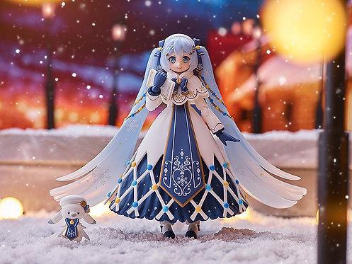 figma Snow Miku Glowing Snow Ver. Japan version