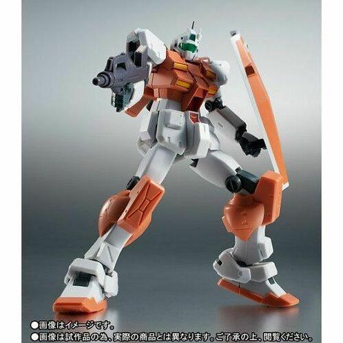 THE ROBOT SPIRITS <SIDE MS> RGM-79 Powered GM ver. A.N.I.M.E. Japan version