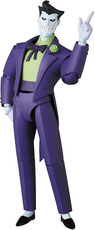 MAFEX The Joker (THE NEW BATMAN ADVENTURES) Japan version