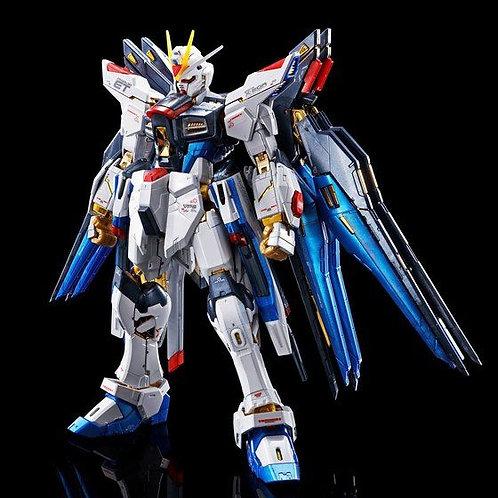 RG 1/144 Strike Freedom Gundam (Titanium Finish) Japan version