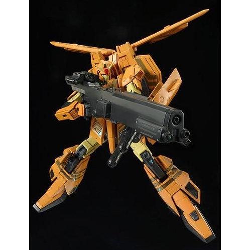 MG 1/100 MSZ-006-3B Z Gundam III B Type Gray Zeta Japan version