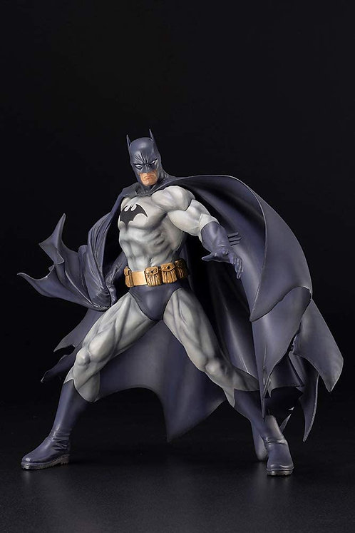 ARTFX DC UNIVERSE Batman HUSH Renewal Package 1/6 scale Japan version