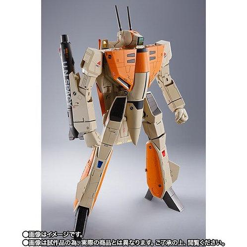 DX Chogokin VF-1D Valkyrie & Fan Racer Japan version