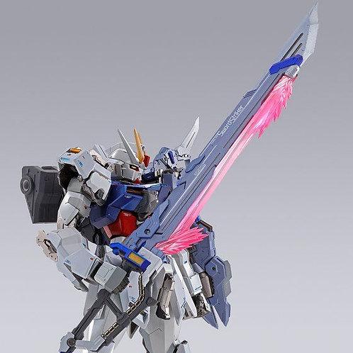 METAL BUILD Sword Striker Japan version