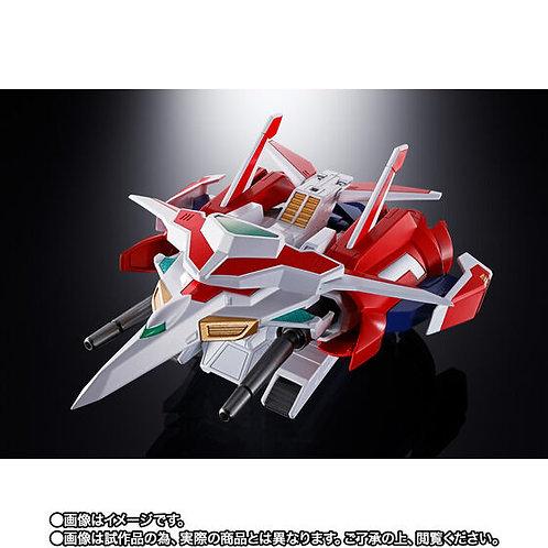 Soul of Chogokin GX-96X Armriser Japan version