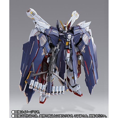 METAL BUILD Crossbone Gundam X1 Full Cloth Japan version