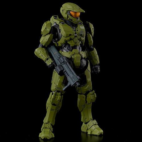 1000toys RE:EDIT Halo Infinite Master Chief MJOLNIR MARK Ⅵ [GEN 3] Japan version