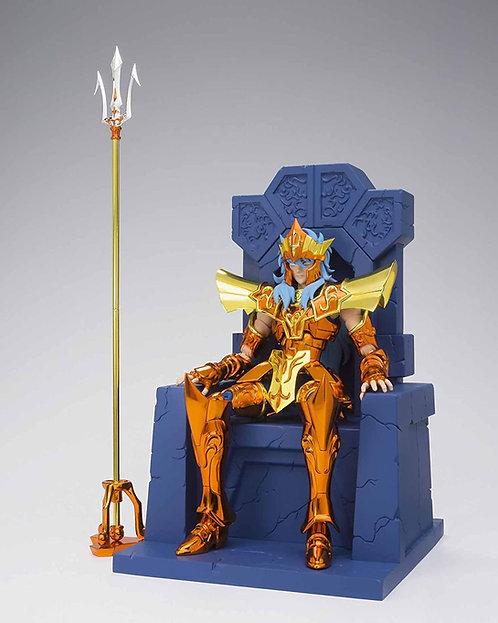 Bandai Saint Myth Cloth EX Emperor Poseidon Imperial Sloan Set Japan version