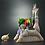Thumbnail: Dragon Ball Allies Great Demon King Piccolo VerB special color Japan version
