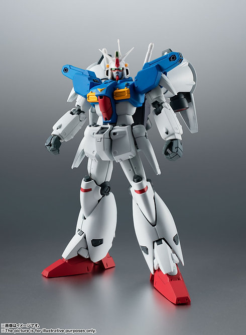 ROBOT SPIRITS <SIDE MS> RX-78GP01Fb Gundam Prototype Full Burnern ver.A.N.I.M.E