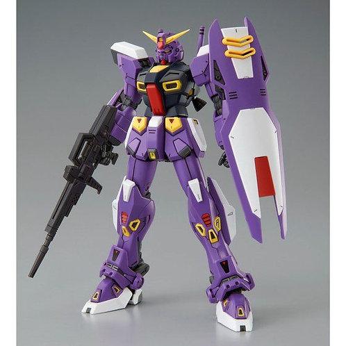 Bandai MG 1/100 Gundam F90 Unit 2 Japan version