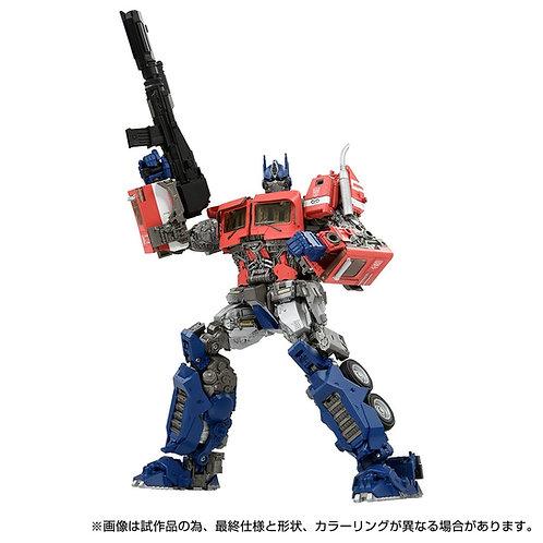 Takara Tomy Transformers Masterpiece MPM-12 Optimus Prime Japan version
