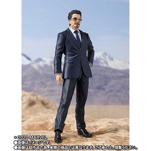 Bandai S.H.Figuarts Tony Stark Birth of Iron Man EDITION Japan version