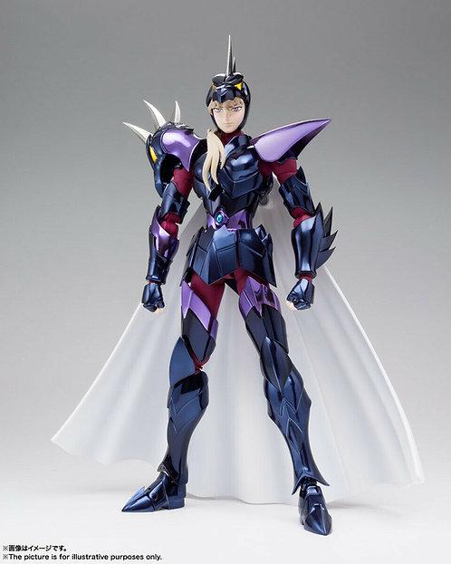 Bandai Saint Cloth Myth EX Alpha Dubhe Siegfried Japan version