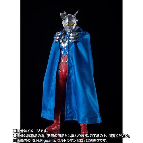 Bandai S.H.Figuarts Ultra Zero Mantle Japan version