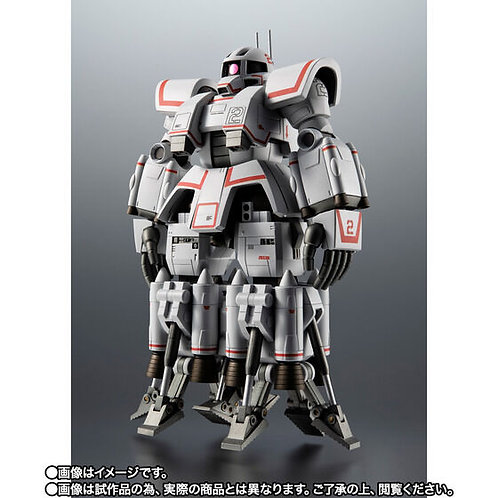 THE ROBOT SPIRITS <SIDE MS> MSN-01 Psycommu Test High Mobility Type Zaku