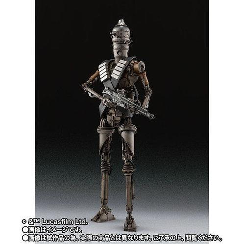 Bandai S.H.Figuarts IG-11 (STAR WARS: The Mandalorian) Japan version
